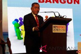 Indonesia-Malaysia Bahas Wilayah Perbatasan di Bali