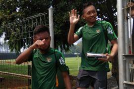 Awan Setho Dipercaya Kawal Gawang Timnas Lawan Thailand