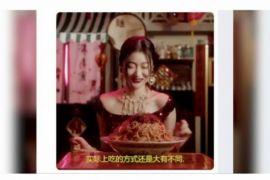 Dolce & Gabbana Minta Maaf Pada Orang China
