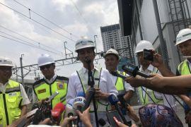 Presiden Jokowi Sebut Pertumbuhan Ekonomi 5,17 Persen Sangat Baik
