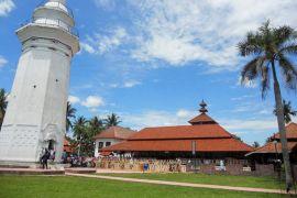 Gubernur Banten Keluarkan Edaran Gerakan Shalat Berjamah