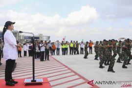 Menko PMK Apresiasi TNI/Polri Bekerja Ikhlas Di NTB