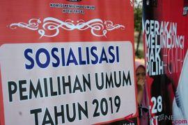 Ulama-Polri Komitmen Jaga Situasi Kondusif Jelang Pemilu 2019