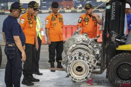 KNKT Terbitkan Dua Rekomendasi Untuk Lion Air