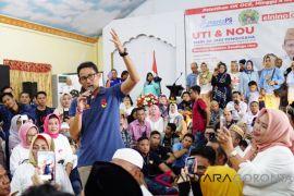 Cawapres: Survei Internal Prabowo-Sandi Terus Mengejar