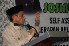 Pemkab Gorontalo Bentuk Satgas SPIP-APIP