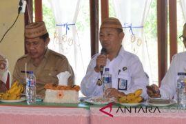 BNN Dorong Pembentukan Desa Berwawasan Anti Narkoba