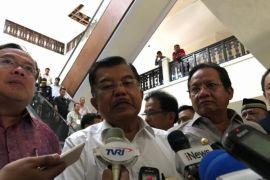 Kata Wapres Penentuan Relokasi Bagi Korban Bencana Palu Ditentukan Januari 2019