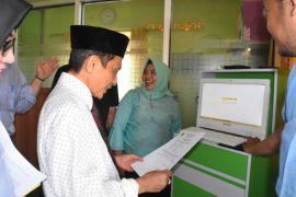 Desa Hutadaa Miliki Sistem Informasi Desa Digital