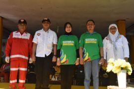 Dinkes Gorontalo Uraikan Pemanfaatan Public Safety Center