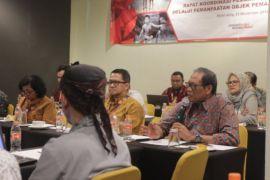 Kemenko PMK Koordinasikan Pembangkitan Permainan Rakyat