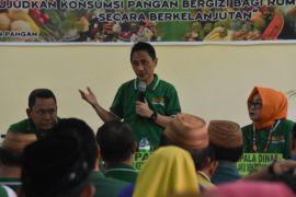Cara Bupati Nelson Wujudkan Ketahanan Pangan Di Gorontalo