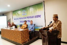 BKKBN Paparkan Peran Aktif PJK Di Gorontalo