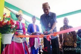 Sestama Resmikan Kantor Perwakilan BKKBN Gorontalo