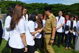 Kabupaten Bone Bolango Terima 16 Dokter Program Internship