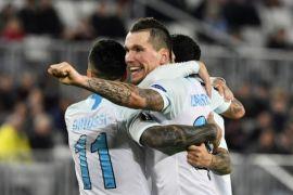 Bertandang ke Bordeaux, Zenit Hanya Petik Hasil Imbang 1-1