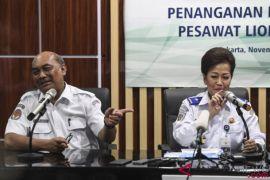 Kemenhub Awasi Lion Air Terkait Pelaksanaan Rekomendasi KNKT