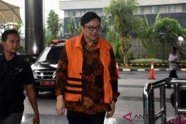 KPK Panggil Direktur Lippo Cikarang Kasus Meikarta
