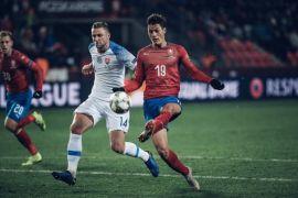 Ceko Menang 1-0 Atas Slovakia Untuk Pastikan Bertahan di Liga B