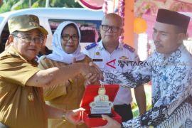 Bupati Gorontalo Utara Pastikan Tahun 2019 Pendidikan Tetap Gratis
