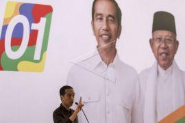 AIM Laporkan Spanduk Fitnah Jokowi Keturunan PKI