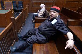 KPK Ajukan Kasasi Terhadap Penyuap Rita Widyasari
