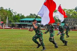 Tembus Rekor 32 Emas, TNI AD Makin Perkasa di AARM 2018