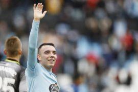 Celta Vigo Raih Kemenangan Perdana Bersama Pelatih Baru