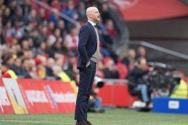 Walau Menang 5-1, Pelatih Ajax Ungkap Sejumlah Pemain Tak Puas