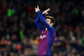 Hasil Dan Klasemen Liga Spanyol, Barcelona Geser Sevilla Di Posisi Puncak