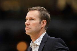 Bulls Pecat Pelatih Kepala Fred Hoiberg