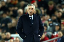Tak Ada Penyesalan Bagi Ancelotti dan Napoli