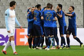 Marseille Berakhir Tanpa Kemenangan Usai Dipermalukan Apollon
