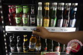 Disesuaikan, Tarif Cukai Minuman Beralkohol