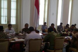 DPD Sebut Rp3 Triliun Dikucurkan Untuk Seluruh Kelurahan 2019