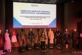 Kemenperin Makin Fokus Jadikan Indonesia Kiblat Fesyen Muslim Dunia