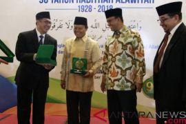 Hidayat Akui Peran Habib Dalam  Perjuangan Indonesia