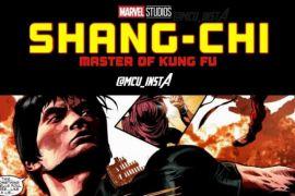 Marvel Akan Buat Film Superhero Asia Pertama