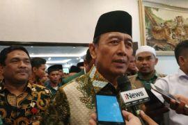 Wiranto: Silakan Beda Pilihan Politik Asal Tidak Ganggu NKRI