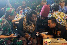Jusuf Kalla: Mereka Sudah Bekerja Membangun Papua