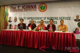 Persatuan Perawat Upayakan Raih Standar Kerja Internasional
