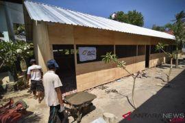 Sekolah Indonesia Cepat Tanggap Terbangun Di Lombok