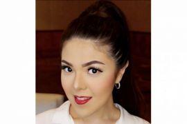 Tina Toon Manfaatkan Pengujung Tahun Untuk Istirahat Sebelum Berpolitik