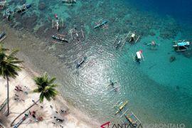 Festival Perahu Promosikan Wisata Hiu Paus