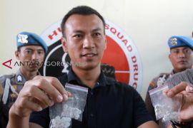 Polisi Gorontalo Tangkap Pemilik 1.000 Pil Katapel