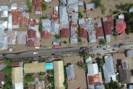 BPBD Gorontalo Utara Imbau Antisipasi Banjir