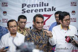 Sekjen Koalisi Prabowo-Sandi Beri Masukan KPU Terkait DPT