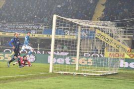 Napoli Curi Tiga Poin Di Kandang Atalanta