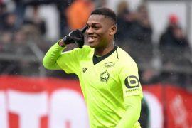 Hasil Dan Klasemen Liga Prancis, Lille Semakin Kokohkan Posisi Di Peringkat Kedua