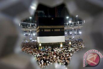 Gorontalo Berangkatkan 996 Calhaj Dengan Tiga Kloter